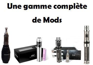 E-Mods