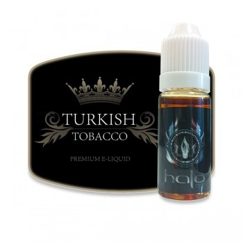 Eliquide Halo Turkish Tobacco 10ml