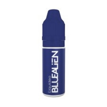 Eliquide Liquideo Saveur Blue Alien