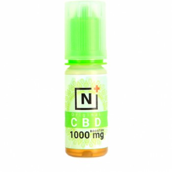 Booster Original CBD - N+ 10ml