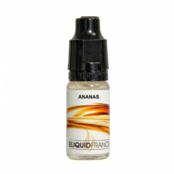 Arôme Eliquid France Ananas 10ml