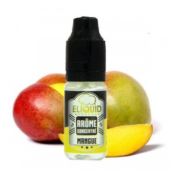 Arôme Eliquid France Mangue 10ml