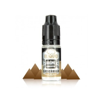 Arôme Eliquid France Classic à Rouler 10ml