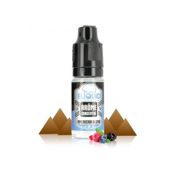 Arôme Eliquid France Classic American Blend 10ml