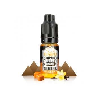 Arôme Eliquid France Classic KML 10ml