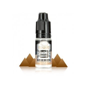 Arôme Eliquid France Classic Oriental 10ml