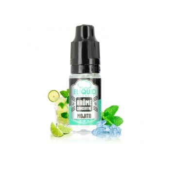Arôme Eliquid France Mojito 10ml