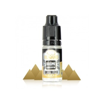 Arôme Eliquid France Classic Westblend 10ml