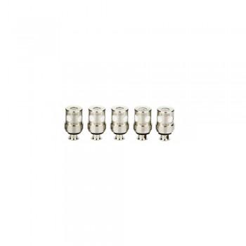 Résistances Drizzle Mini EUC (céramique) 1.3 ohms - Vaporesso