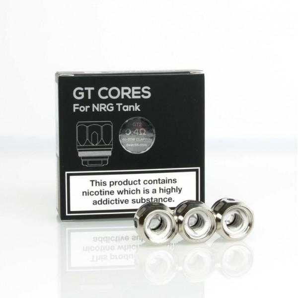 Résistances NRG GT2 Core (0.4 ohms) - Vaporesso