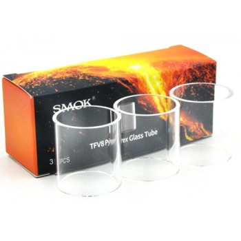 TFV8 Baby Glass Tube 6ml - Smoktech