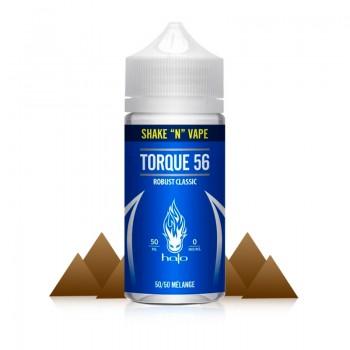 Eliquide Halo Saveur Torque 56 0mg - 50ml
