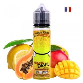 Eliquide Avap Saveur Sunny Devil - 50ml
