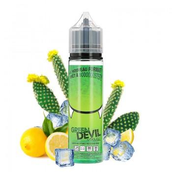 Eliquide Avap Saveur Green Devil - 50ml