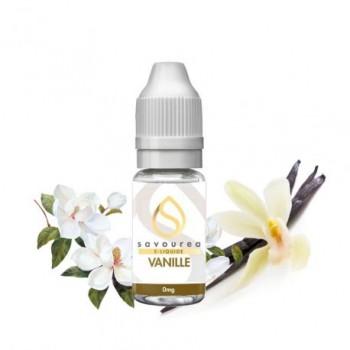 Eliquide Savourea saveur Vanille  - 10ml