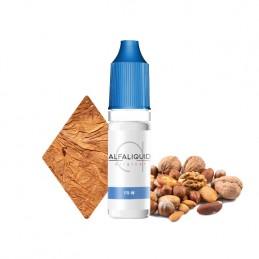 Eliquide Alfaliquid Saveur Tabac Fr-W