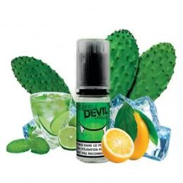 Eliquide AVAP Saveur Green Devil