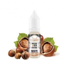 Eliquide Eliquid France Noisette