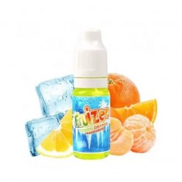 Eliquide Fruizee Citron Orange Mandarine