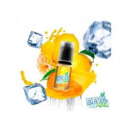 Eliquide AVAP Saveur Citron Mandarine Ice