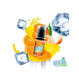 Eliquide AVAP Saveur Mandarine Ice