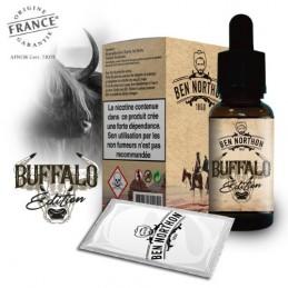 Eliquide Ben Northon Buffalo