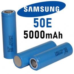 Accu 50E 21700 5000mAh - Samsung