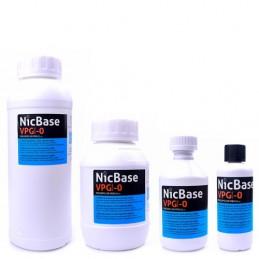 Base DIY VPG Optima 30PG/70VG 100ml/250ml/ 500ml/1L - Chemnovatic