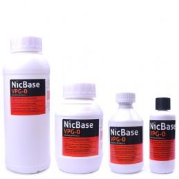 Base DIY VPG 50PG/50VG 100ml/250ml/ 500ml/1L- Chemnovatic