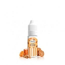 Liquideo Tentation - Cookie aux Pépites de Caramel 10ml