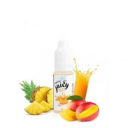 Liquideo Tentation - Mangue Ananas 10ml