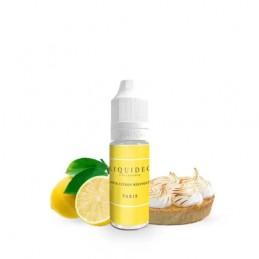 Liquideo Tentation - Tarte au Citron Meringuée 10ml
