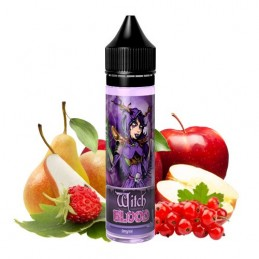 O'Juicy 50ml - Witch Blood