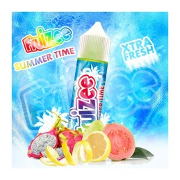 Fruizee by Eliquid France 50ml - Summer Time 0mg