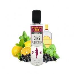 T-Juice 50ml - Gins Addiction 0mg