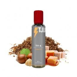 T-Juice 50ml - TY-4 0mg